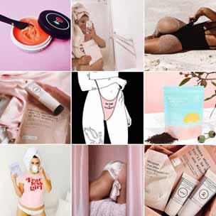 Красивые профили инстаграм 13 свежих тем