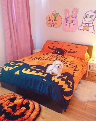 Инстаграм идеи для Хэллоуина